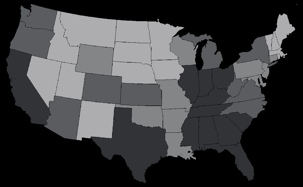 PREFERRED GLOBAL Locations